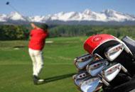 高爾夫球保險