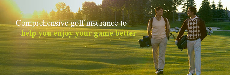 Image result for golf insurance